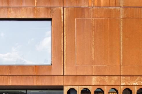 Architekten Schweinfurt bauwelt firmenzentrale in schweinfurt