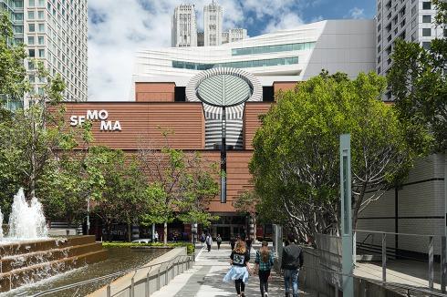 Bauwelt San Francisco Museum Of Modern Art