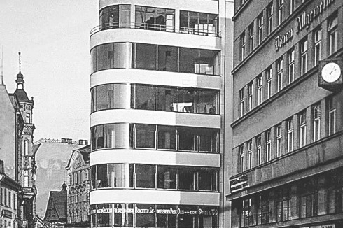 BAUWELT   Moderne Architektur Als Markenbotschafter