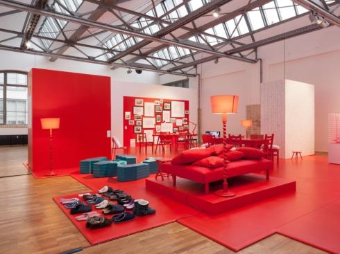 bauwelt raus aus der komfortzone des gewohnten. Black Bedroom Furniture Sets. Home Design Ideas