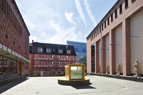 museum frankfurt am main