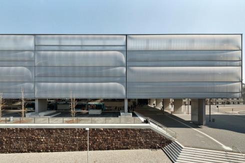Architekten Chemnitz bauwelt hauptbahnhof in chemnitz