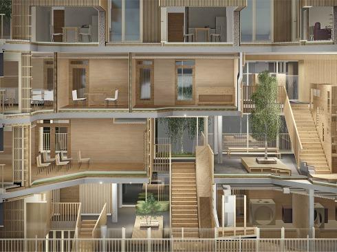 Architekten Heilbronn bauwelt geschäftsmodell bim