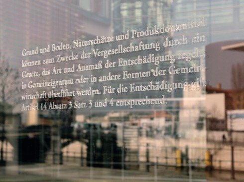Bodenrecht Deutschland
