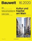 Bauwelt 16/2020