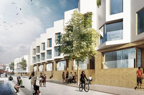 Architekten Rostock bauwelt quartiere für alle