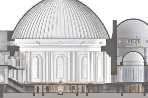 Architekten Fulda bauwelt licht ist die hoffnung