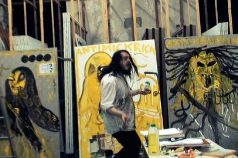 Künstler Stuttgart bauwelt künstler räume