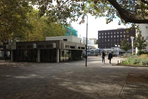 Bauwelt kammer als wohnlabor for Offenbach fh