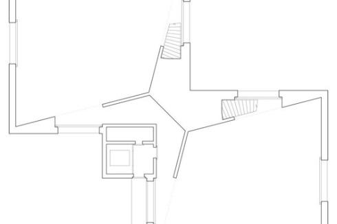 bauwelt der mehrwert der massiven wand. Black Bedroom Furniture Sets. Home Design Ideas