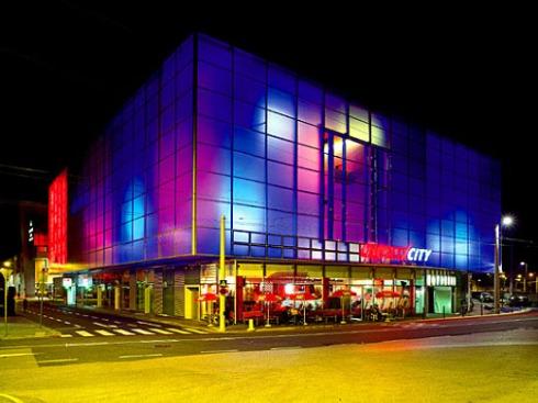 Cineplexx Salzburg City Kinoprogramm