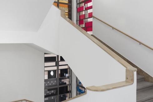 Bauwelt Ober Sterreichische Landesbibliothek