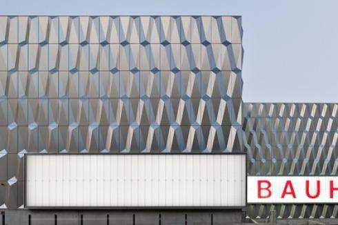 Bauhaus Berlin Halensee bauwelt bauhaus fachzentrum