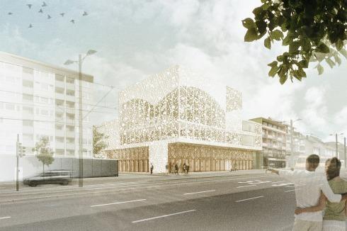 Architekten Heilbronn bauwelt ich argumentierte durch quantität entstehe qualität