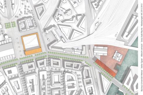 Architekt Lehre bauwelt städtebau lehre als verbindung stadtplanung und