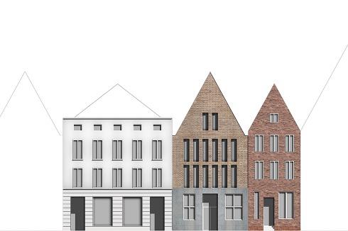 architekten in lbeck arche noah mifeldt kra architekten. Black Bedroom Furniture Sets. Home Design Ideas