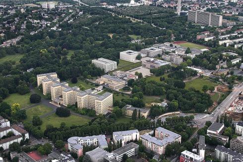Casino Campus Westend