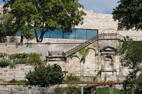 Architekten In Kassel bauwelt grimmwelt kassel
