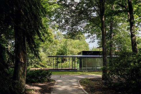 Architekten Bayreuth bauwelt richard wagner museum in bayreuth