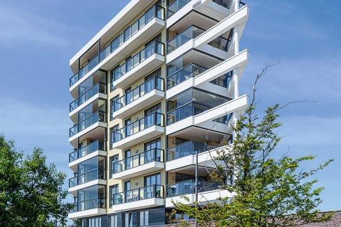 Architekten Bremerhaven bauwelt volle sicht windgeschützt