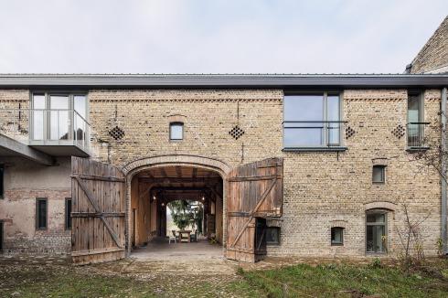 Bauwelt Wohnen Und Arbeiten Im Havelland