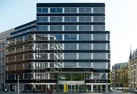 H Hotel Berlin Parken