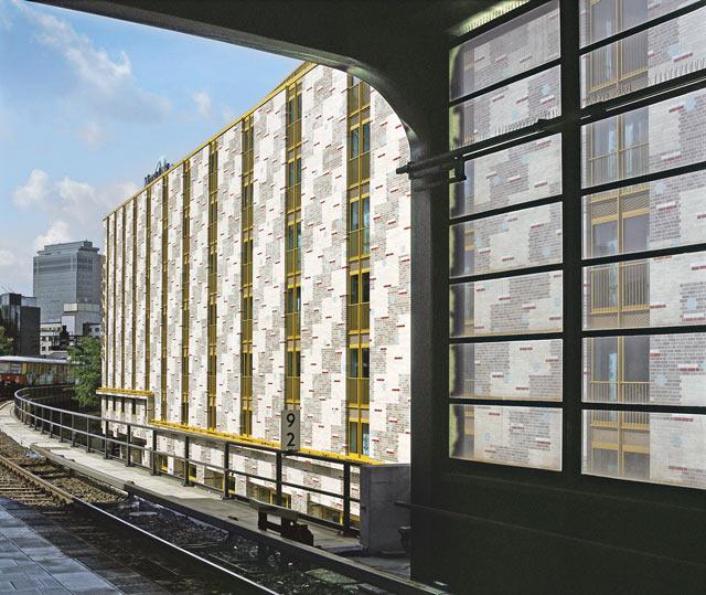 Special 05 Brick 20 Brick Design In Deutschland Russland Und