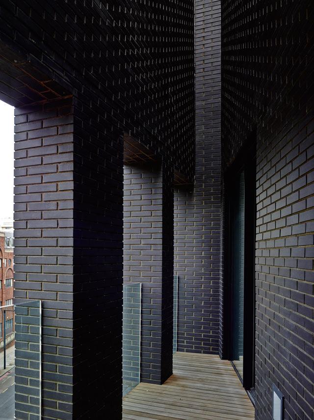 Schwarzer Klinker special 05 brick 2 0 brick design in deutschland russland und